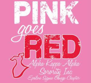 pink goes red eso