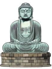kamakura-buddha