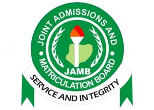 JAMB Logo jamb Registration UTME FORM