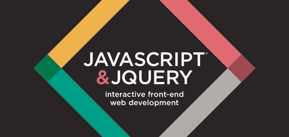 JAVA JavaScript and JQuery: Interactive Front-End Web Development 1st Edition by Jon Duckett