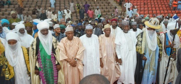 All Newly Appointed Kano Emirs Asked To Resign