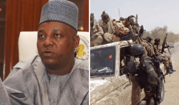 Borno Is No Doubt Much Secure Compare With Abuja And Sokoto, Says Shettima Akahi News