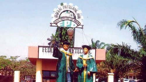 OFFA Poly Federal Polytechnic Offa OFFAPOLY