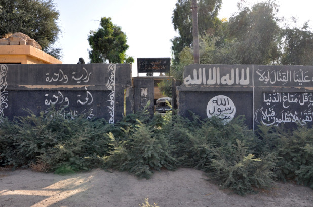 ISIS purposeful publicity could be making a rebound