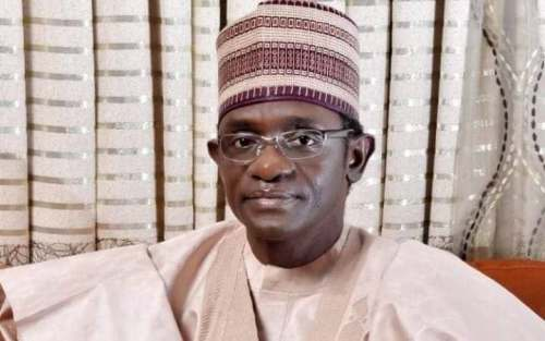 Yobe earmarks N200m monthly for pensions, says Buni