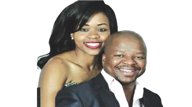 Ex-Miss Zimbabwe and husband accuse each other of being poor in bed in dirty divorce scandal lindaikejisblog 1
