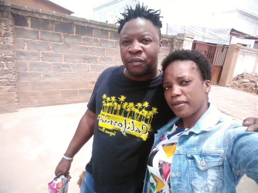 Man who caught his wife sleeping with another man in their home reportedly takes a selfie for his in-laws lindaikejisblog 4