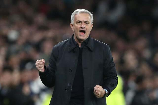Mourinho: I want to deliver a trophy for Tottenham
