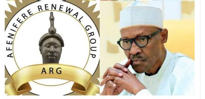 Buhari is an unrepentant tribalist his engagement was full of lies inconsistencies and contradictions - Afenifere slams Buhari over comment during interview