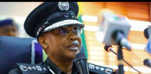 Police'll Be Ruthless With Hoodlums, Says IGP