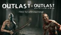 最怖ホラーゲーム「Outlast」がHumbe StoreにてDLC込みで期間限定無料配布開始!!Steam&DRMフリー版
