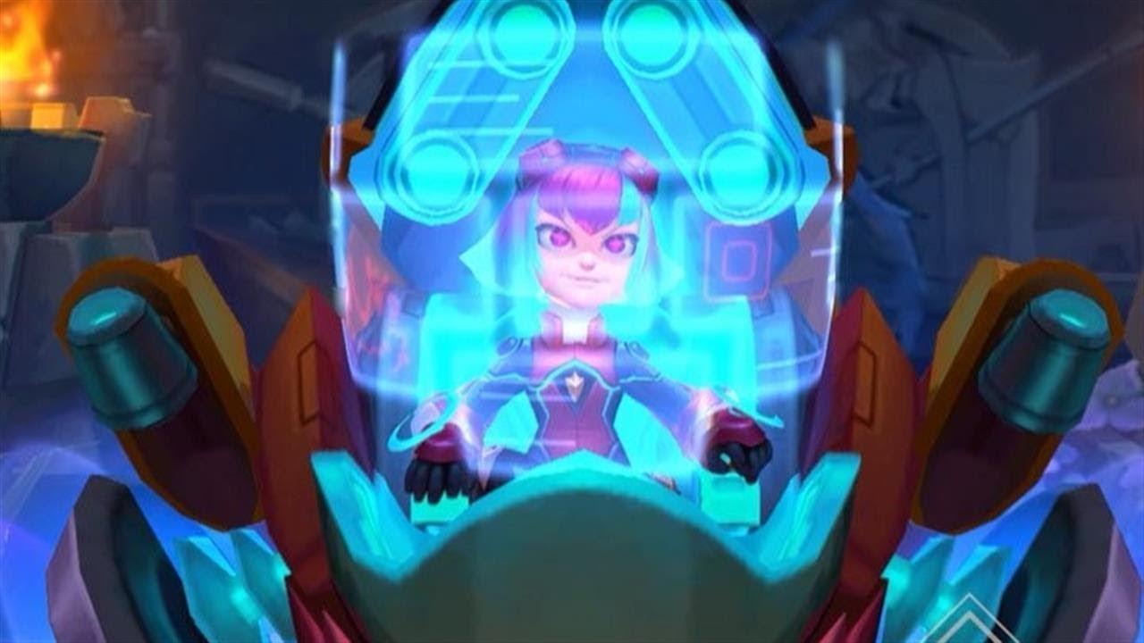 【LOL】ニダリー、アニー、エリス、ナーの新スーパーギャラクシースキンのプレビュー動画が公開!!Super Galaxy Nidalee, Annie, Elise, and Gnar