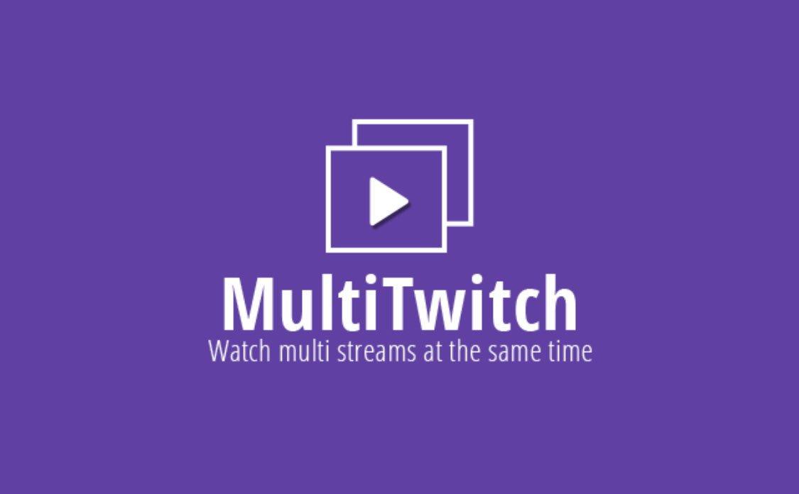 Twitch配信を複数同時に見る方法