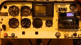 1961 Piper PA-18-180 MAGNUM Cub