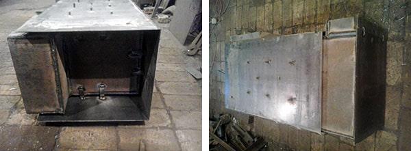 Cara Memperbaiki Perairan Kemeja Air TT-Boiler