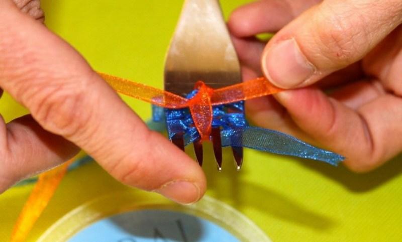 あなた自身の手の弓を作成するための最良のアイデアのトップ180の写真を作る方法。開始スキームの詳細な説明