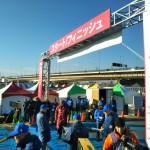 【大会】第8回足立フレンドリーマラソン ハーフに初チャレ!