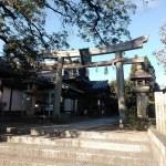 京都市内を御朱印JOG(御朱印3、お守り1)