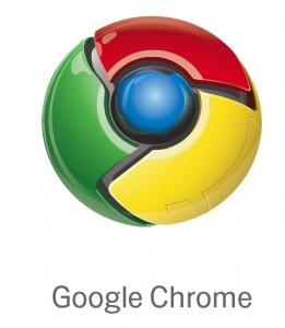 Google Chrome - Logo