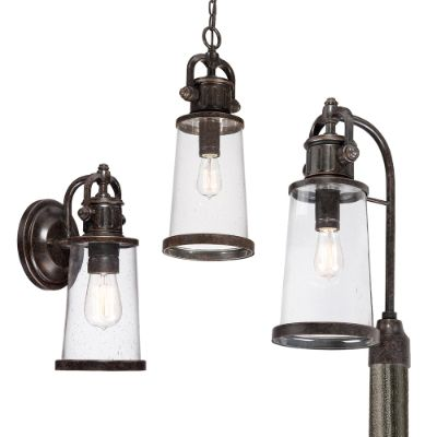rockford outdoor lighting collection