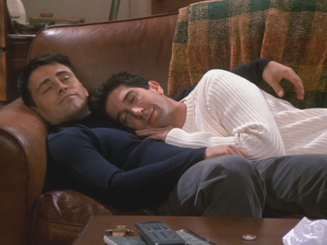 Life Lessons I Learned from F.R.I.E.N.D.S. (5/6)
