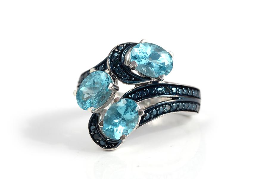 Gemstone Madagascar Apatite Jewelry Information Meaning