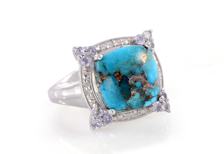 Mojave Turquoise Meaning Properties Amp More Shop LC