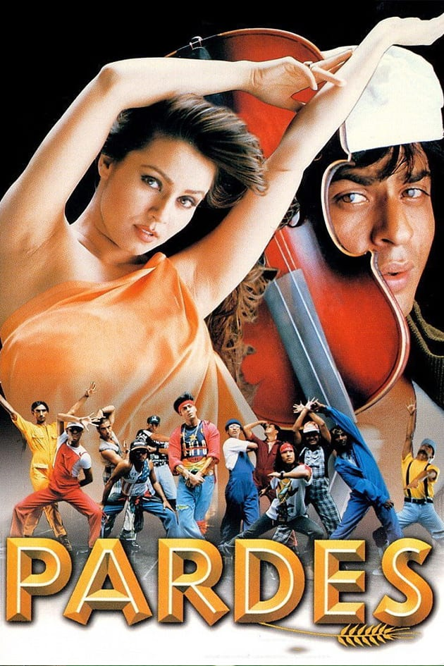 Pardes Box Office Collection India Daywise & Worldwide