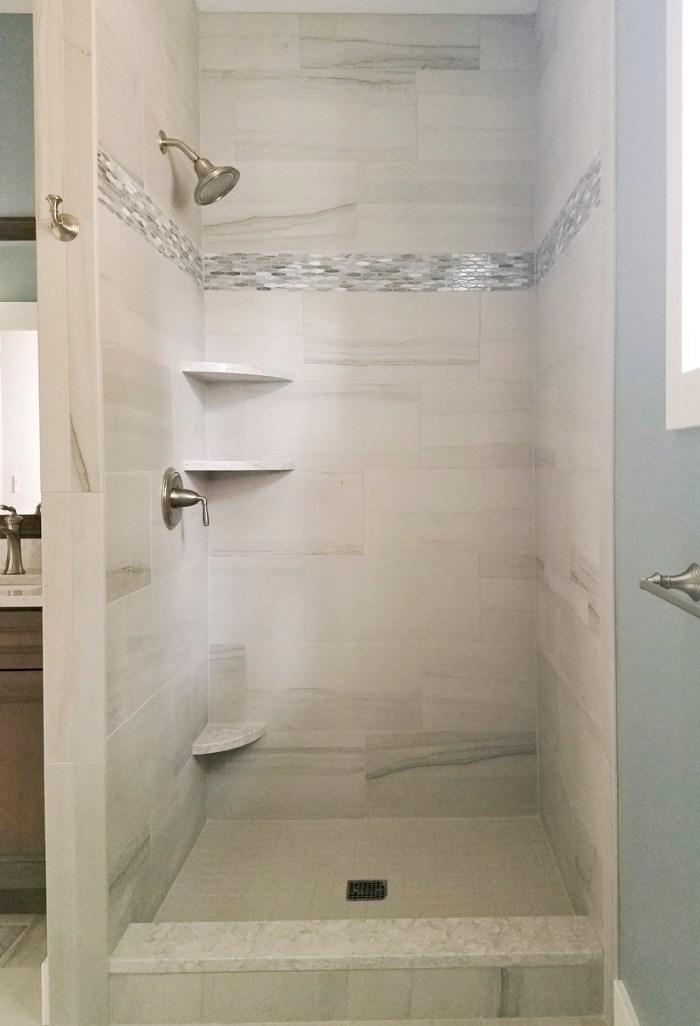 bath ac tile