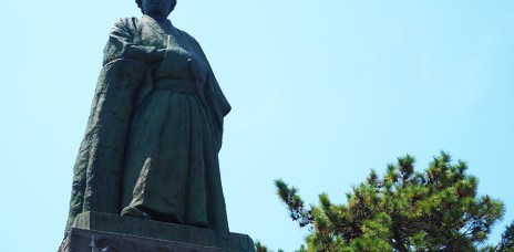四國高知⎮四國自由行:跟著龍馬穿梭今昔高知景點