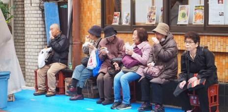 帶長輩去日本吃什麼?15家日本連鎖美食推薦