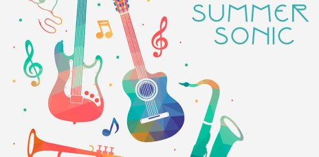 日本東京⎮2017夏日音樂季Summer Sonic 交通購票省錢攻略