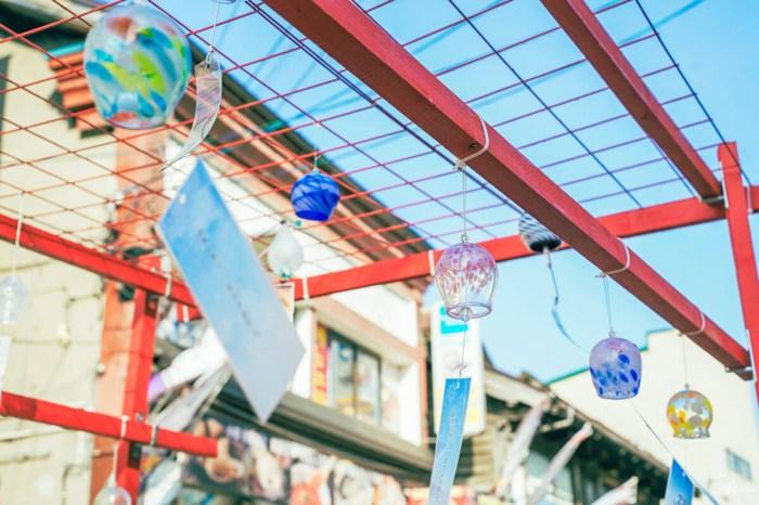 小樽「浴衣風鈴祭典」
