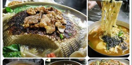 【食記】台中太平 高麗屋平價韓式料理