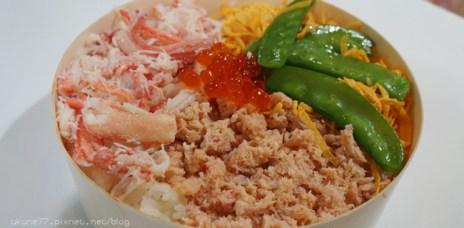 【台北微風廣場】「鳥取紅松葉蟹物展」-不用飛日本就能吃到的山珍海味!