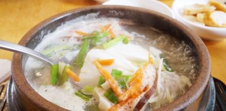 【台中北區】豬飬 Pigpen 中友商圈巷弄 韓式料理