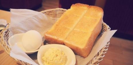 日本連鎖⎮珈琲所コメダ珈琲店 買咖啡送早餐