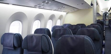 【心得分享】ANA 全日空航空:台北松山(TSA) – 東京羽田(HND) 經濟艙飛機餐