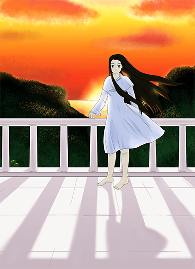Rosalia Nightsong, Commission