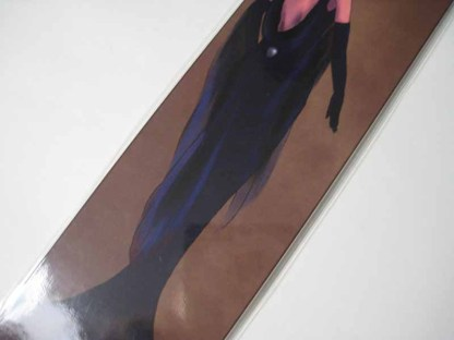 Betta Nightshade bookmark angle