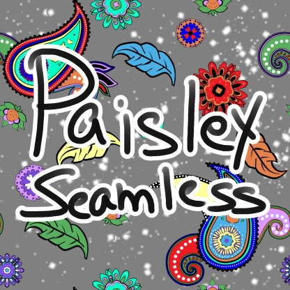 Paisley Preview