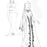 Reya Alternative Dark Outfits