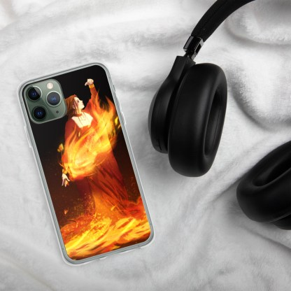 What Have I Done iPhone 11 Pro Case