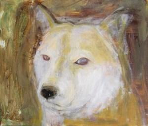 福犬 -lucky dog-
