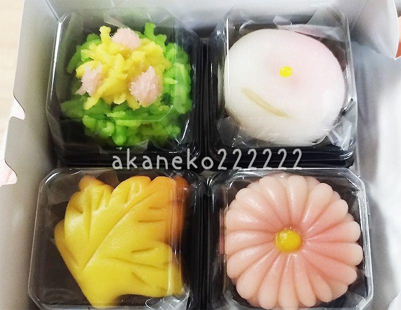 長浜の和菓子