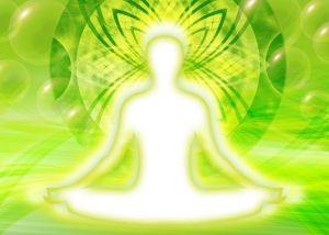 瞑想、ヨガ、パワー