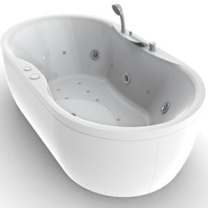 อ่างอาบน้ำแบบฝัง รุ่น Emotion 3