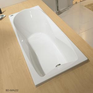 อ่างอาบน้ำแบบฝังราคาประหยัด