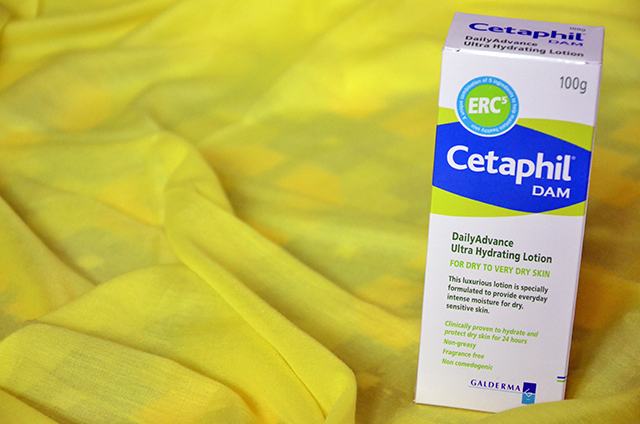 Summer Beauty Loot - Cetaphil DAM