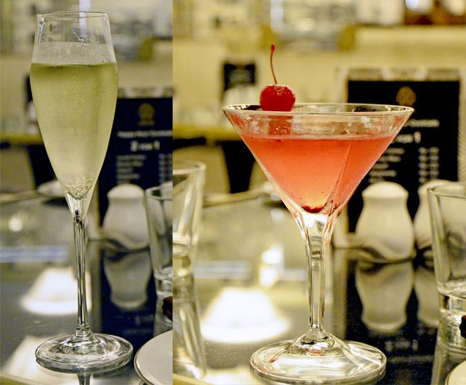 Cocktails - Cavalli Caffe Emporio